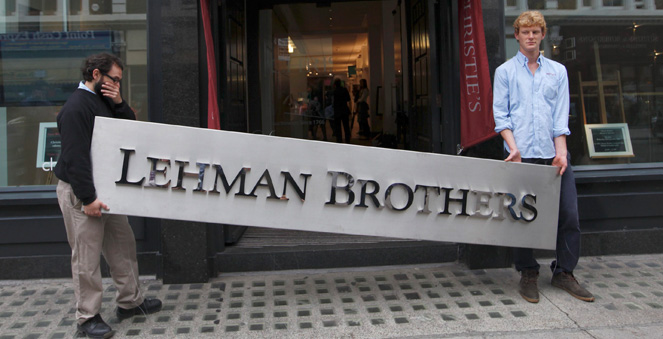 lehman bros A new york bankruptcy court dismissed nearly all 250 defendants, and 19 out of some 25 counts, from a complaint brought by lehman brothers special financing inc against nominal defendant bank of.