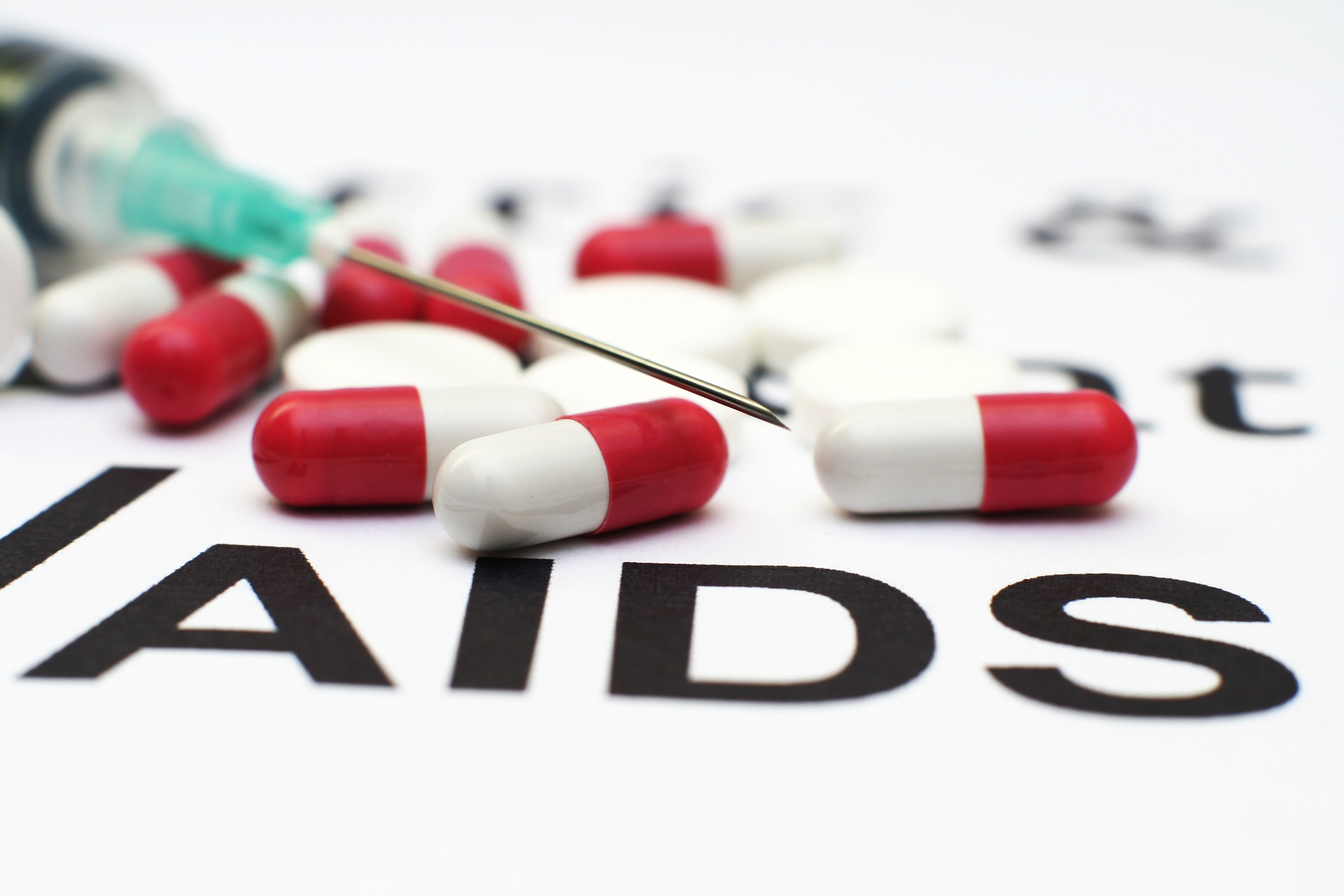 how to detect hiv aids
